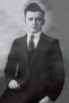 Prior to wedding in 1928