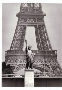 eiffel and liberty